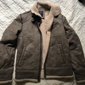 Guess, used men's jacket